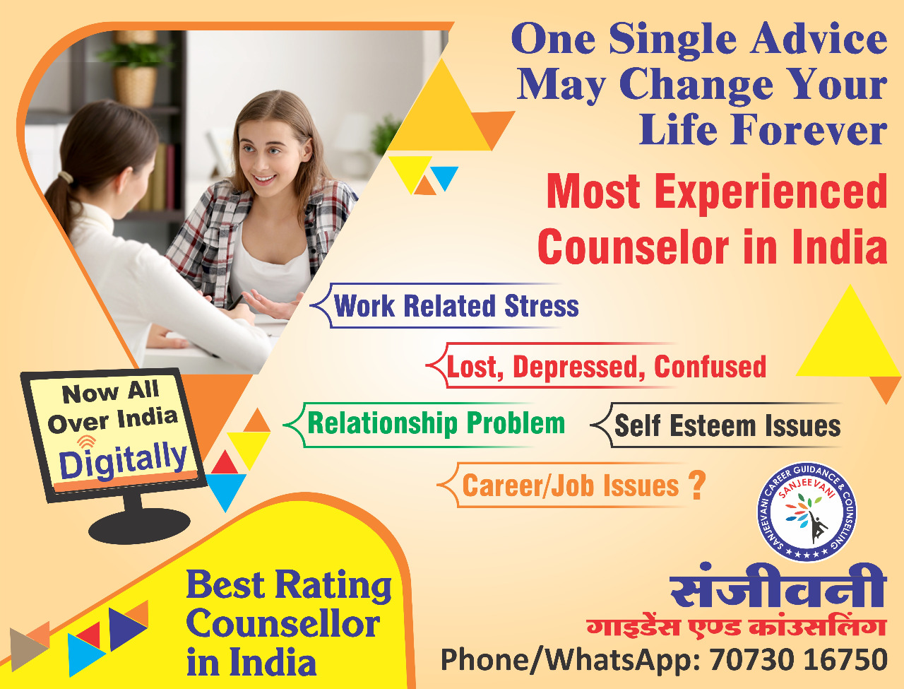 best career counsellor in Meerut