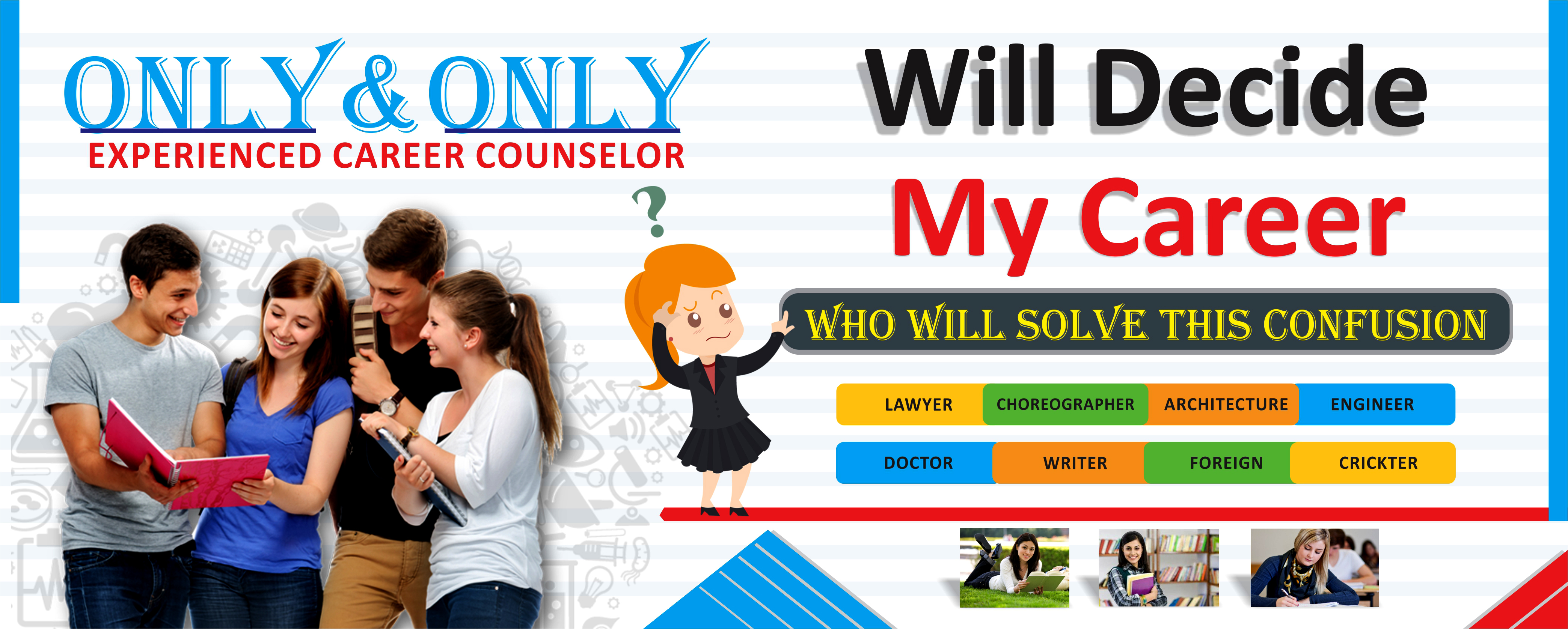 Best Career Counselor In Jaipur