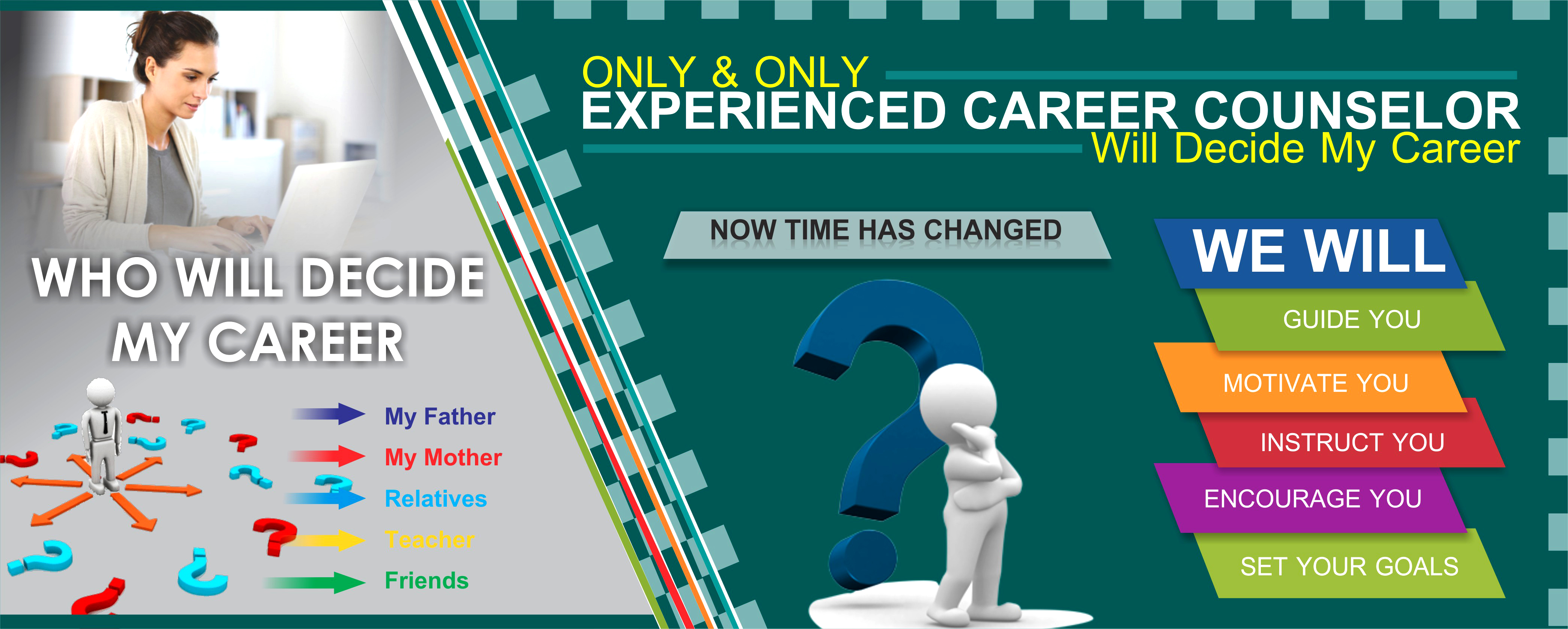 best career Counselling in Jaipur
